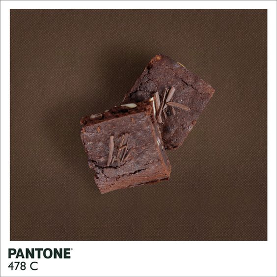 Pantone Food, Alison Anselot