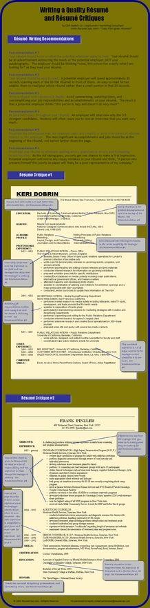 335 best Resume Samples images on Pinterest Resume writing - monster jobs resume samples