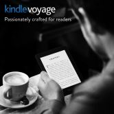 Kindle Voyage Giveaway  Open to: United States Canada Ending on: 09/02/2015