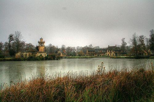 Jardin de Marie-Antoinette