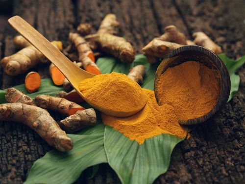 This Is What Taking a Small Amount Of Tumeric Everyday Will Do To Your Body