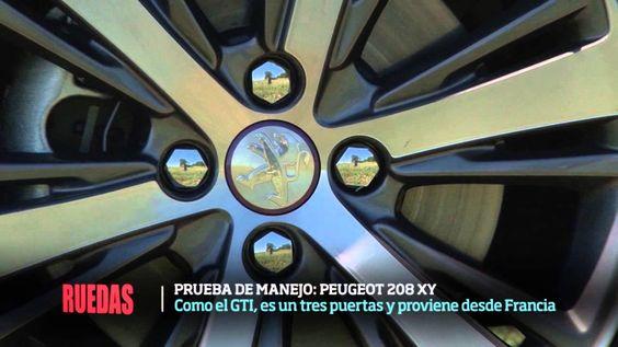 Noticias Sobre Ruedas - Programa #458 HD