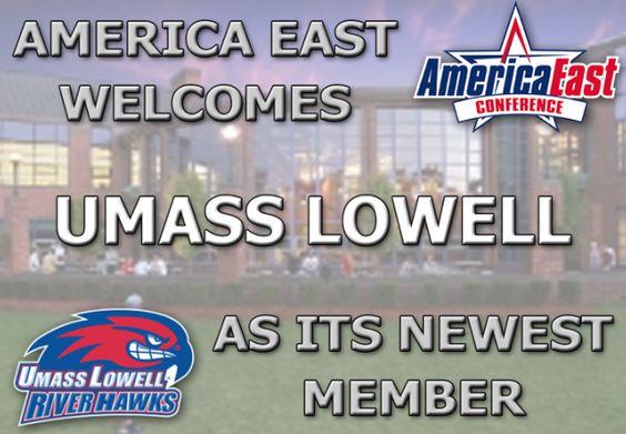 umass lowell adds D1 #lacrosse