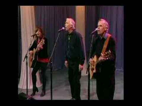 The Rain, The Park And Other Things - The Cowsills - YouTube