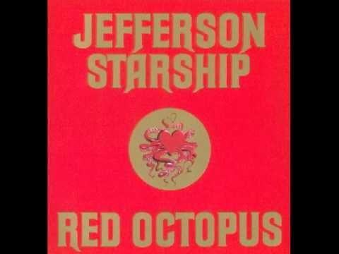 jefferson starship - red octopus album - YouTube