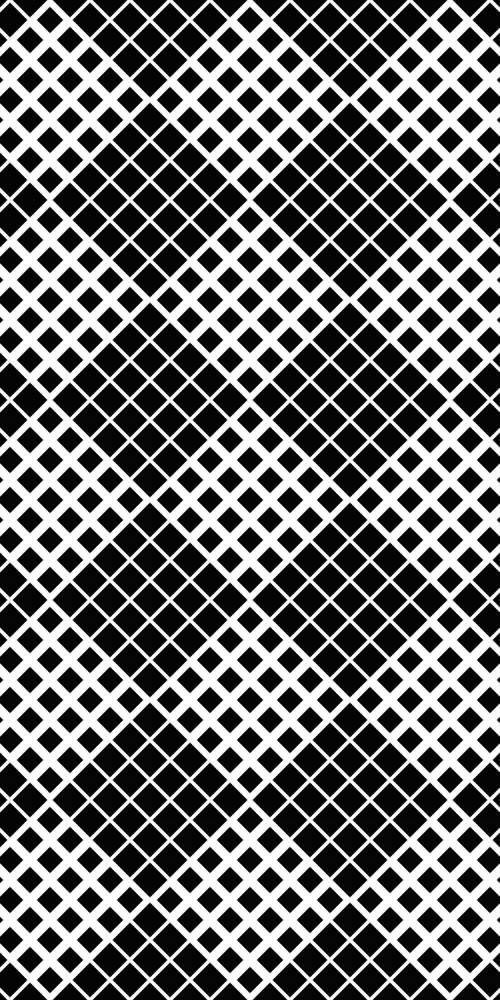 24 Seamless Square Patterns Monochrome Pattern Square Patterns