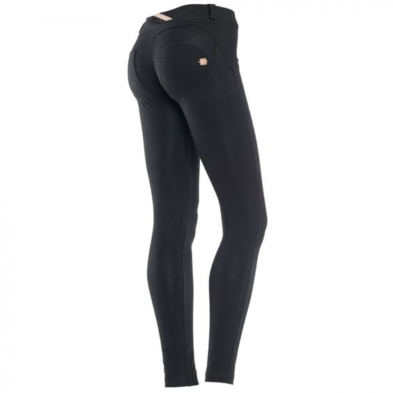 $107 Trousers - Wr.Up - Wr.Up - Woman   Freddy
