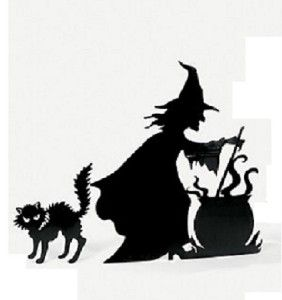 Image result for The wicked witch and two evil cats