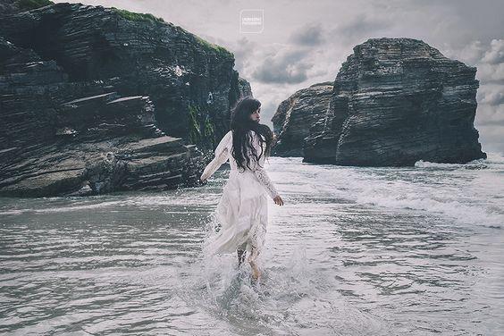 Runaway - Foto/Edición: Laura Gómez Modelo: Clara Barquín