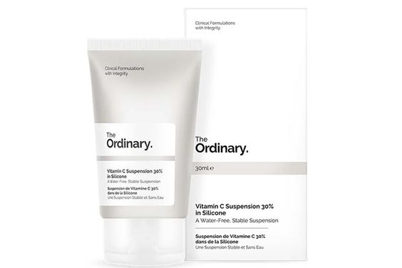 The Ordinary Vitamin C Suspension 30% in Silicone