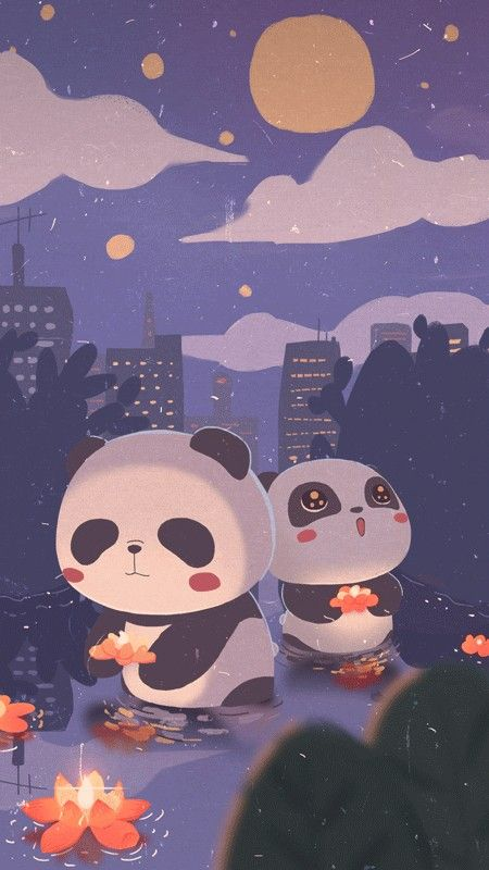 Panda House Product Panda Artwork Cute Panda Wallpaper Cute Anime Wallpaper Anime wallpaper iphone panda