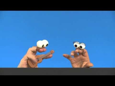 Lejo : theater met handen. Met twee ogen kan je al veel doen ...