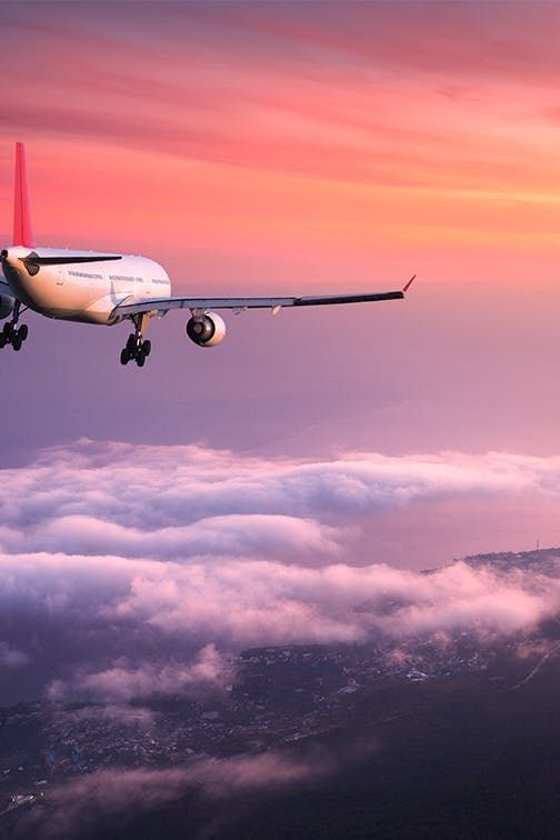 *This* Is the Cheapest Time to Book Holiday Travel for 2018 #purewow #scrimp #domestic #airline travel #news #holiday #airports #travel