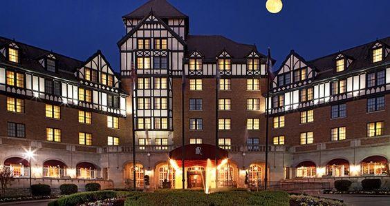 Hotels in Roanoke, VA - Curio Roanoke Conference Center Photo Gallery