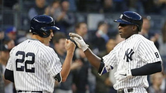 Image result for didi gregorius yankees 2016