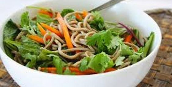 Chilli Noodles is very tasty
