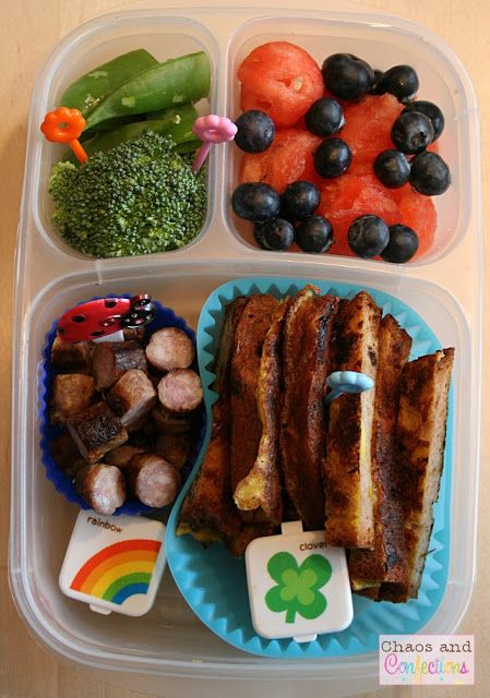 Who says you can't have Gluten-Free French Toast for lunch!?: