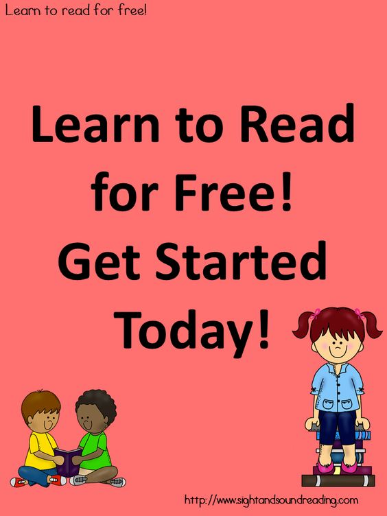 Learn to Read – Easy Peasy All-in-One Homeschool
