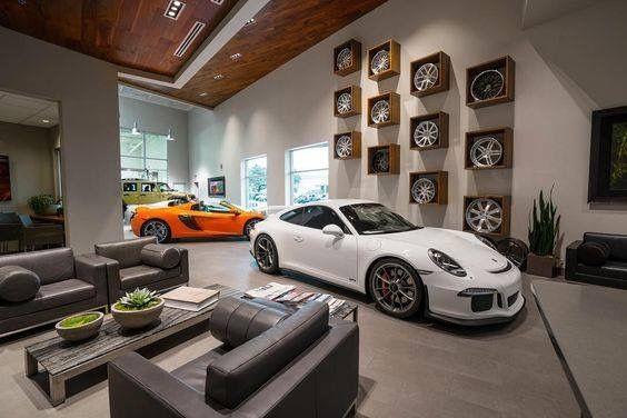 Pin De Scott Beck Em Cars Auto S Casa Com Garagem Garagem