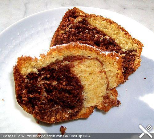 Eierlikör - Marmor Kuchen (Rezept mit Bild) von Leye30 | Chefkoch.de