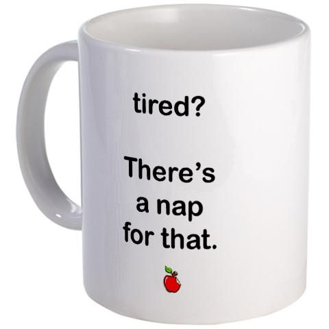 @Leana Staten Allen...Lele this would have been perfect for you, well before Coco LOL: Giggle, Coffee Cups, Poisen Apple, Naptime, Pun Apple