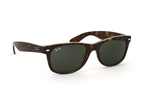 Sunglasses Ray Ban Rb2132 New Wayfarer 902l 55 Sunglasses Ray Ban Rb2132 New Wayfarer 902l 55 De La Marca Ray Ban Sonnenbrill Sonnenbrille Brille Schwarz