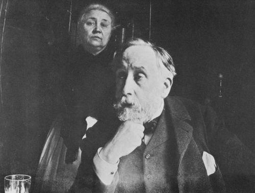 Degas: Degas and Zoé Closier