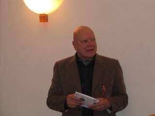 """Momenti durante la tavola rotonda dal tema: """"L'arte di ricevere tra tecnica e bon ton"""", coordinata dal dott. Renato Andreoletti, direttore della rivista di settore """"Hotel Domani"""" - VI° GPAV @ Hotel Papadopoli / Venezia."""