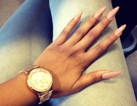 Posts Pink And Nails On Pinterest