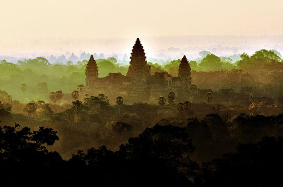 Os 10 templos mais incríveis de Angkor, Camboja