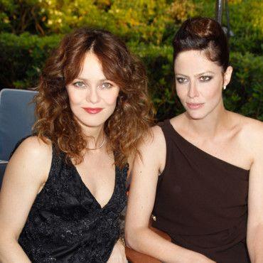 Défilé Chanel croisière Vanessa Paradis et Anna Mouglalis