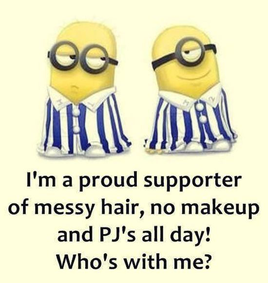 New Funny Minion Pictures And Quotes: