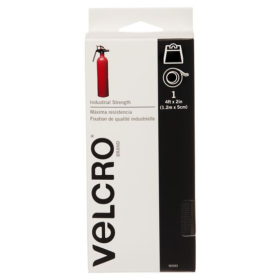 Velcro Brand Waterproof Sticky-back Industrial Tape