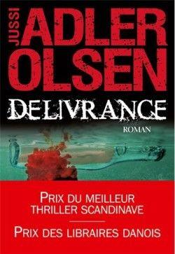 Delivrance de Jussi Adler Olsen