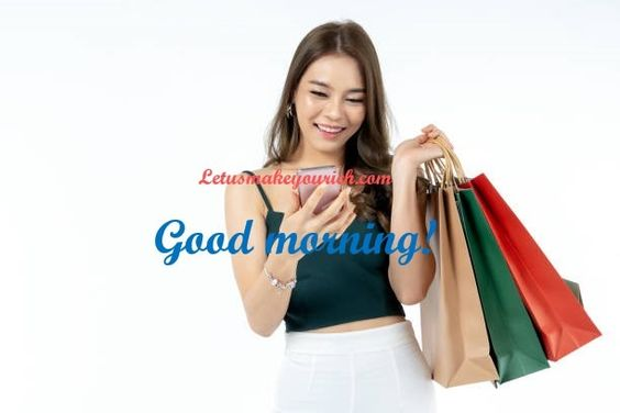 Shopping is an activity in which a customer browses the available goods or services presented by one or more retailers with the potential intent to purchase a suitable selection of them.
