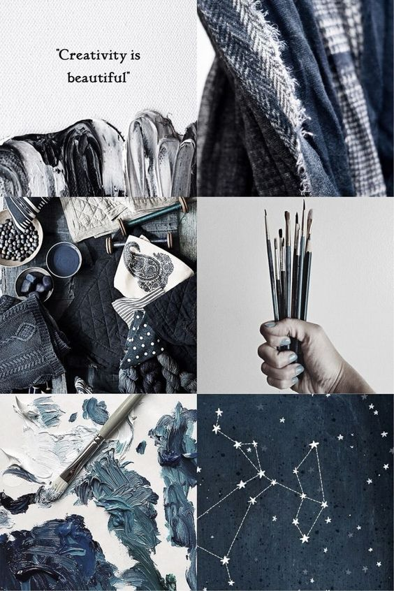 Harry Potter Ravenclaw Aesthetic 39