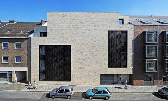 JSWD Architekten - Köln - Architects