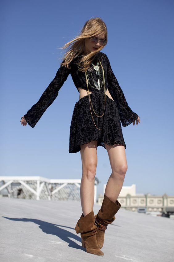 """DAYTRIPPER"" SPRING 2012 Zoey Grossman"