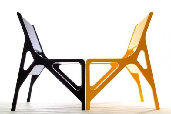 The Mono Chair