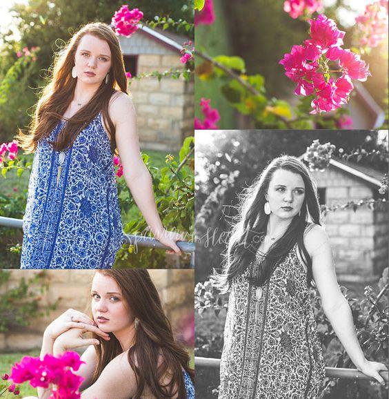 Marble Falls High School, Senior Photographer ~ Kaitlyn