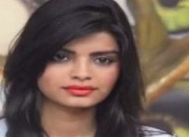 "Bigg Boss 8: Ali Mirza Calls Sonali Raut a ""FANCY WOMAN"" !"