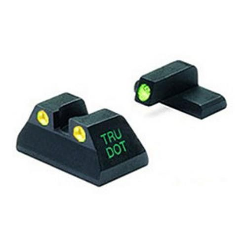 Heckler & Koch - Tru-Dot - USP Compact Green-Yellow Fixed Set Find our speedloader now!  http://www.amazon.com/shops/raeind