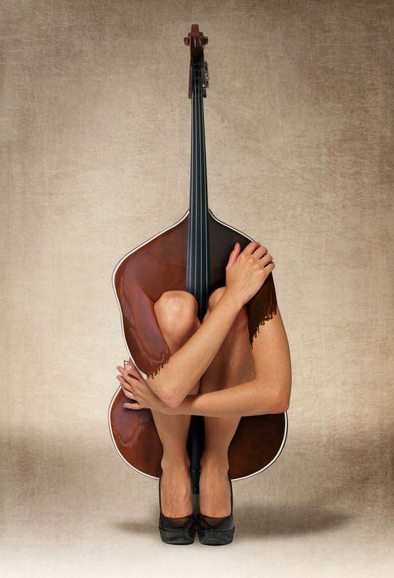 Music is my soul by Caras Ionut - La #música expresión fabulosa del ser humano, transmite de inmediato sensaciones - #music #musique
