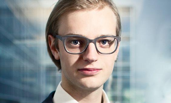 #AlexanderRinke #Gründer des erfolgreichen Münchner Technologie-Start-ups #Celonis wird in die Liste der Top 30 Super-Achiever im Bereich Science & Healthcare aufgenommen