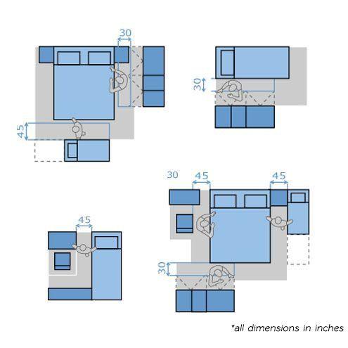 Bedroom Standard Sizes Details Bedroom Furniture Design