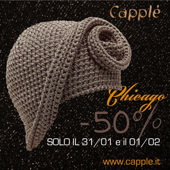 www.capple.it   Special Sale only 31/01 & 01/02 - Black Friday