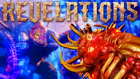 """""""REVELATIONS"""" - FIRST TIME GAMEPLAY/WALKTHROUGH (Call of Duty: Black Ops..."""