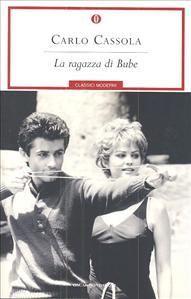 """""""La ragazza di Bube"""" di Carlo Cassola"""