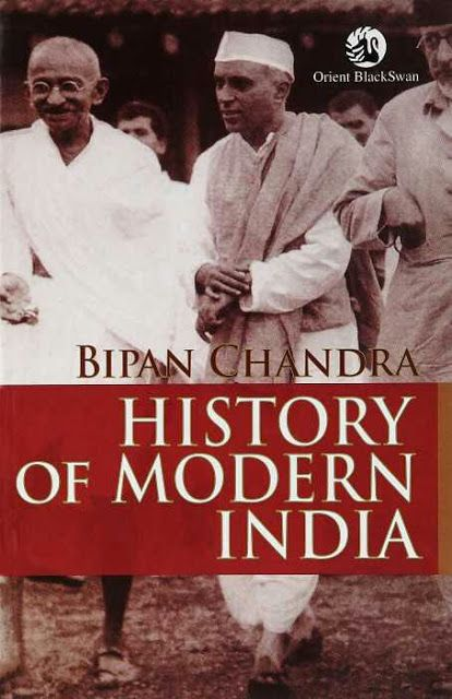 Download History Of Modern India Book By Bipan Chandra Pdf History Of Modern India Modern India Best History Books