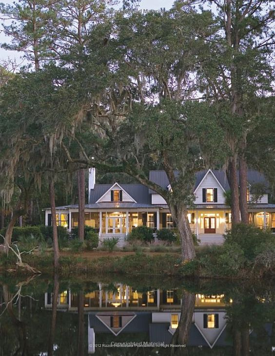Coming home house and james d 39 arcy on pinterest for Southern dream homes